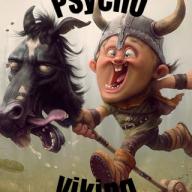 PsychoViking